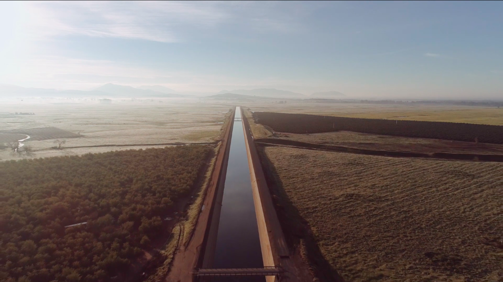 Reclamation gives westside farmers another nudge for water