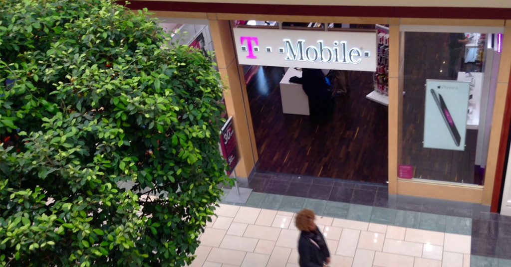 T Mobile Seeks To Withdraw 1 000 Jobs Mandate Still Committed To