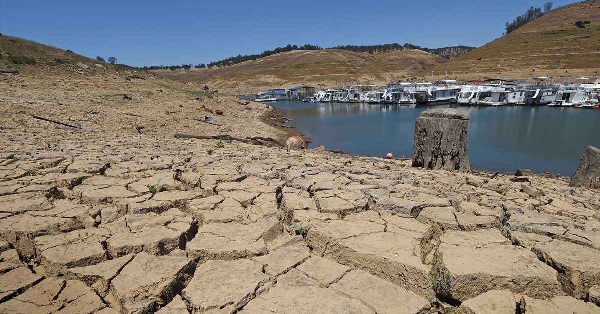 WESTERN: As Calif. enters historic drought, Washington focuses on... coral reefs. - The San Joaquin Valley Sun
